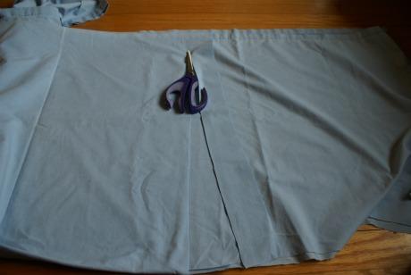 apron belt