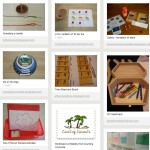 Thumbnail image for Pinterest & Montessori Link Love