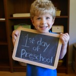 Thumbnail image for First Week of School