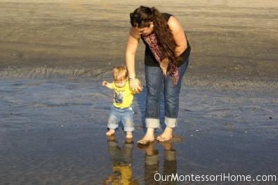 Montessori family