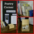 Poetry Corner & Poem of the Month
