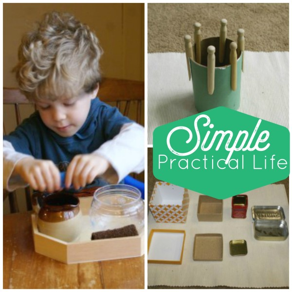 Simple Practical Life