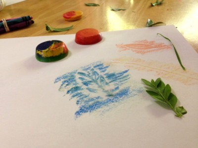 Easy Ways to Create Art with Kids