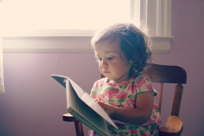 Favorite Board Books for Toddlers