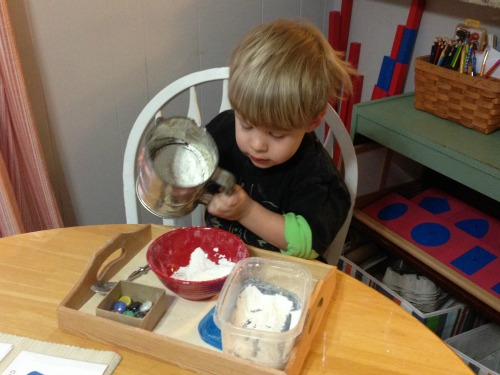 Principles of the Montessori Environment: Freedom