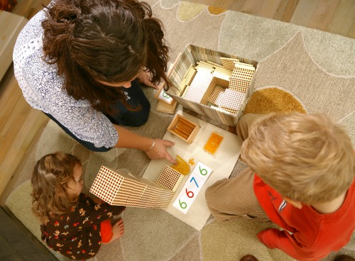 Montessori 101 - Why Study the Montessori Philosophy?