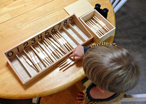 What Do We Mean When We Say 'Respect' in the Montessori Environment