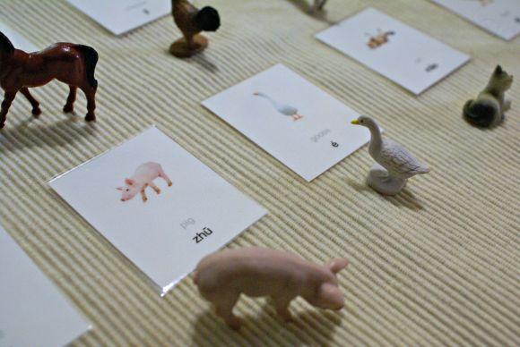 Ancient China Mini-Theme Unit with Montessori-inspired Activities